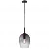 Nordlux 2112703047 Uma 18 E27 Pendant Light in Smoke Grey