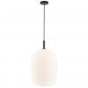 Nordlux 2112733001 Uma 30 E27 Pendant in Opal White