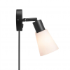 Nordlux 2112890003 Cole 2-Spot E14 Light in Black