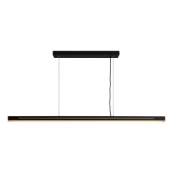 Nordlux 2113003003 Skylar LED Pendant in Black