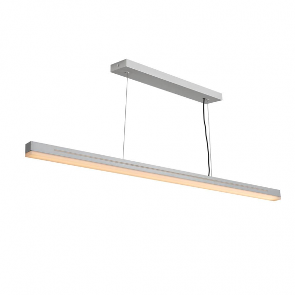 Nordlux 2113003029 Skylar LED Pendant in Aluminium
