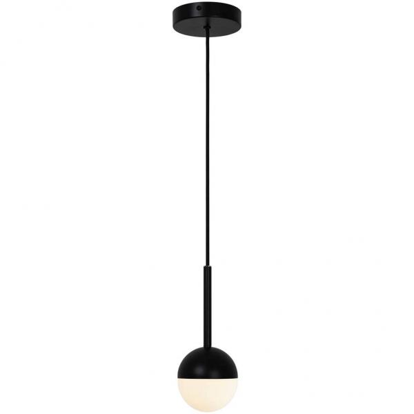 Nordlux 2113153003 Contina G9 Pendant in Black