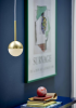 Nordlux 2113153035 Contina G9 Pendant in Brass