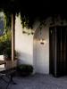 Nordlux 2118041003 Bastia 24 E14 Outdoor Wall Light in Black