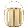 Nordlux 2118085062 Bob To-Go Solar LED in Bamboo