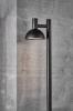 Nordlux 2118108003 Arki 100 Outdoor E27 Pillar Light in Black
