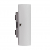 Nordlux 2118181001 Kinver 26 Outdoor LED Wall Light in White