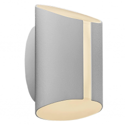 Nordlux 2118201001 Grip SMART LED Wall Light in White