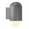 Nordlux 2118211050 Heka E27 Outdoor LED Wall Light in Anthracite