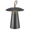 Nordlux 2118245003 Ara To-Go Portable LED Light in Black