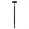 Nordlux 2118278003 Nama 90 Solar LED Outdoor Light in Black
