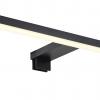 Nordlux 2110701003 Marlee Bathroom LED Wall Light in Black