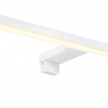 Nordlux 2110701001 Marlee Bathroom LED Wall Light in White
