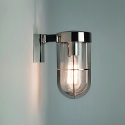 Astro 1368004 Polished Nickel Cabin Wall Light