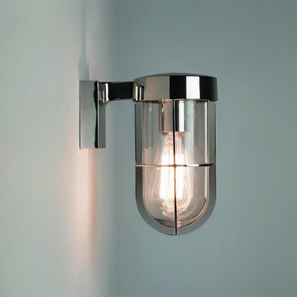 Astro 1368004 Polished Nickel Cabin Wall Light