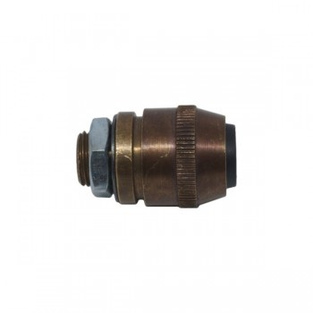 S. Lilley & Son SLGLAND/H Old English Brass Gland Assembly