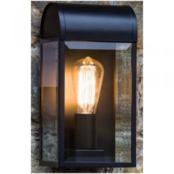 Astro Lighting 1339001 Newbury Black Wall Light