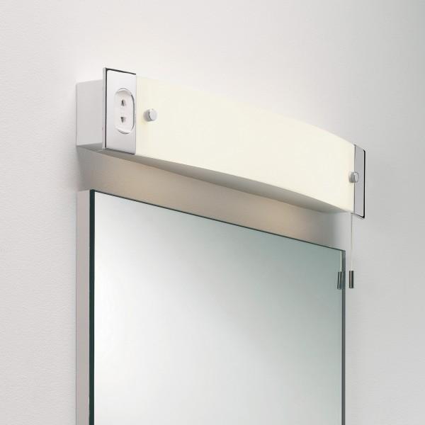 Astro Shaver Light 1022001 Bathroom Wall Light