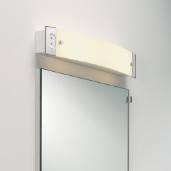 Astro Lighting Shaver Light 1022001 Bathroom Wall Light