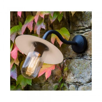 Astro Dafni 1341001 Dafni Exterior Wall Light