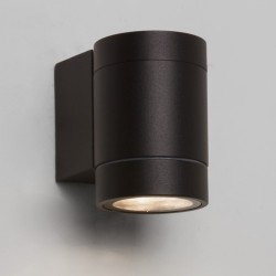 Astro 1372003 Dartmouth Black Exterior Wall Light