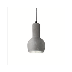 Ideal Lux 110431 OIL-3 SP1 Concrete Pendant