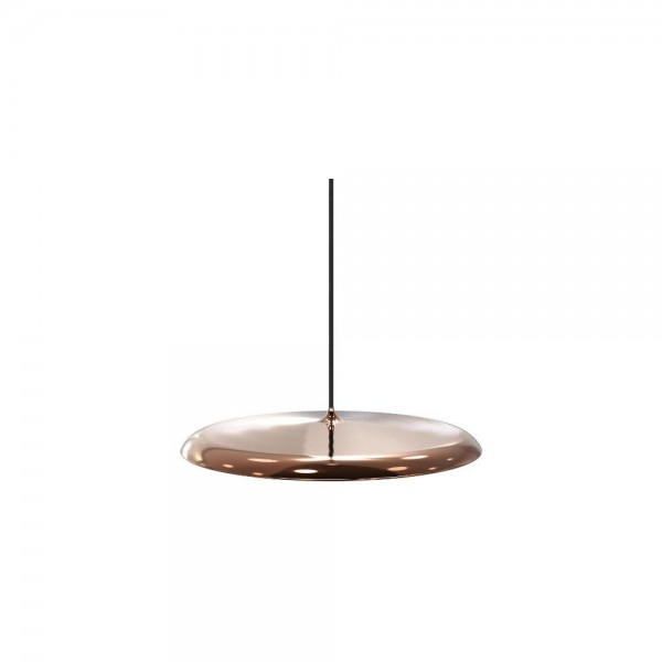 Nordlux DFTP 83093030 Copper Artist 40 LED Pendant Light