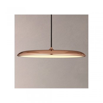 Nordlux DFTP 83093030 Copper Artist 40 LED Pendant Light