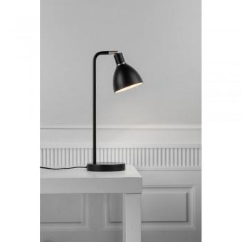 Nordlux 63201003 RAY Black Metal Lamp