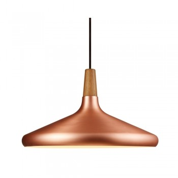 Nordlux DFTP 78223030 FLOAT 39 Copper