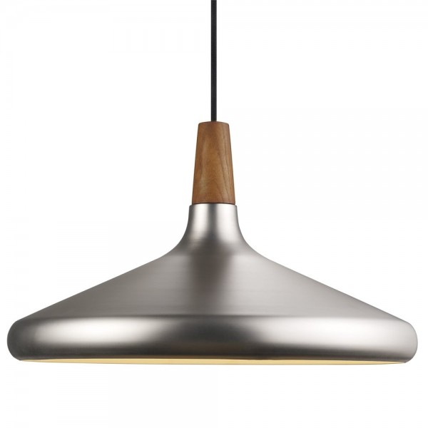 Nordlux DFTP 78223032 FLOAT 39 Brushed Steel