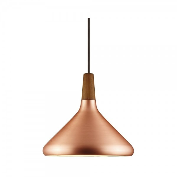 Nordlux DFTP 78213030 FLOAT 27 Copper