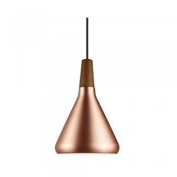 Nordlux DFTP 78203030 FLOAT 18 Copper