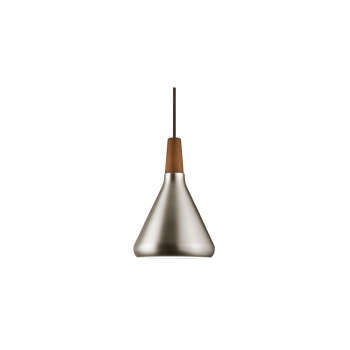 Nordlux DFTP 78203032 FLOAT 18 Brushed Steel