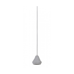 Light & Living Devany 3065625 Concrete Pendant