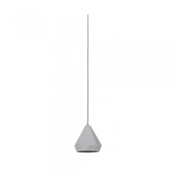 Light & living Devika 3065225 Concrete Pendant
