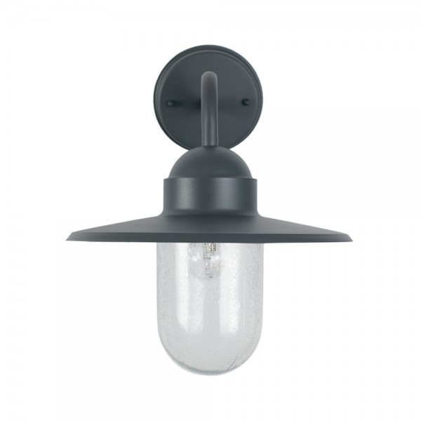 Pacific Lifestyle 40-014 Grey Fisherman Outdoor Wall Light