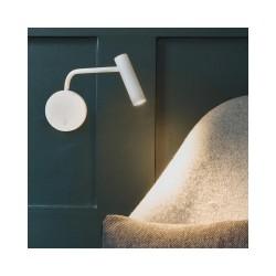 Astro 1058032 Enna Wall Light in White