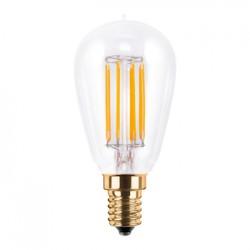 Segula 50216 LED Radio Style Clear