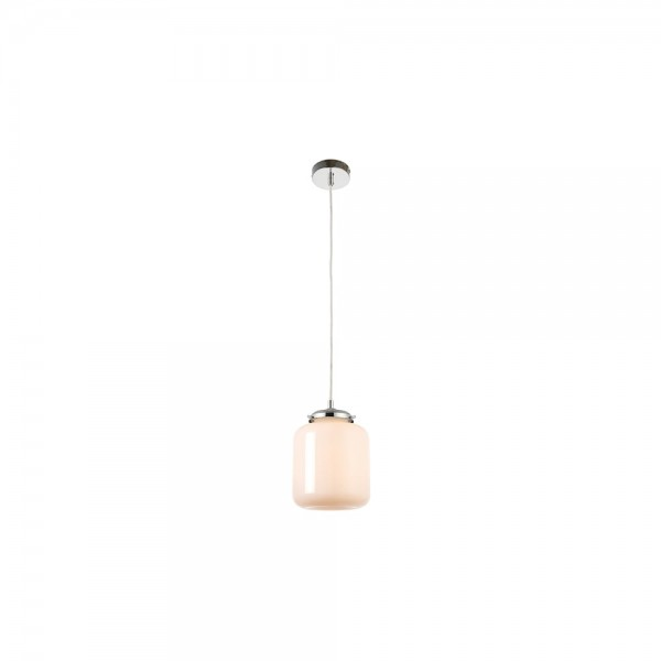 Endon Lighting 70222 Gina 1lt 40W pendant