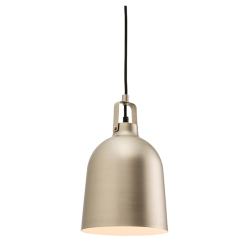 Endon Lighting 61308 Lazenby 1lt 60W pendant