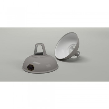 Coolicon GRY01 Large Original Grey 1933 Design Shade