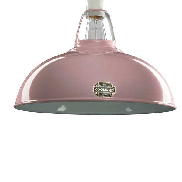 Coolicon PINK01 Large Original Pink 1933 Design Shade