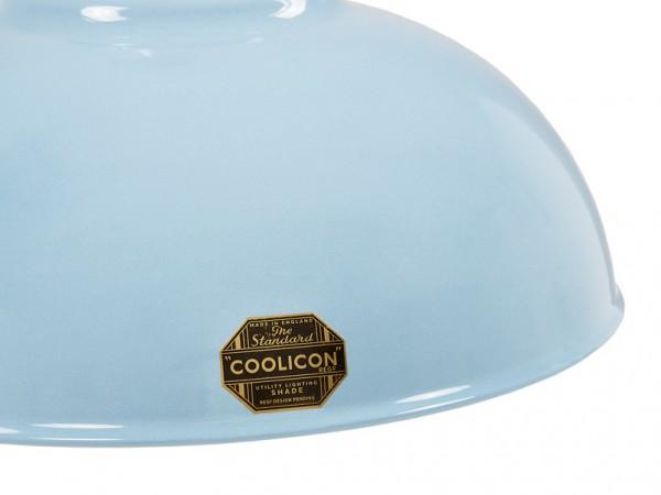 Coolicon BLU01 Large Original Pale Blue 1933 Design Shade