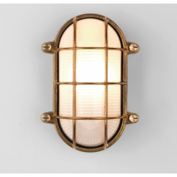 Astro 1376002 Thurso Oval Exterior Wall Light