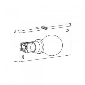 Astro 1367002 Backplate 2 Single Wall Light