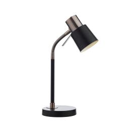 Dar Lighting BOND 1-Light Table Lamp