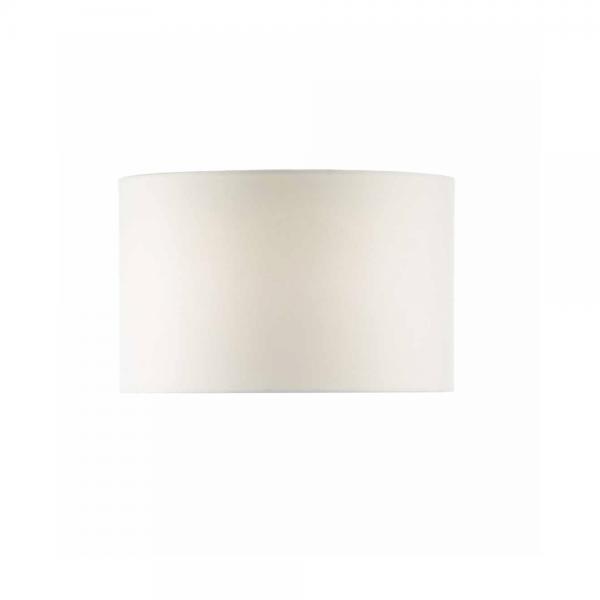 Dar Lighting PYR182 Pyramid Floor Lamp Shade for EAS4947