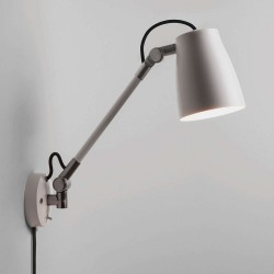 Astro 1224015 Atelier Grande Wall Light in White