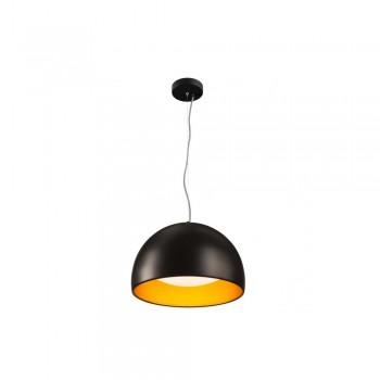 SLV 133887 BELA 40 LED Black/Gold
